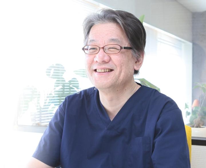 岡歯科医院 院長 岡昌 由記