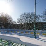 DSC 0231 150x150 - 4年ぶりの大雪