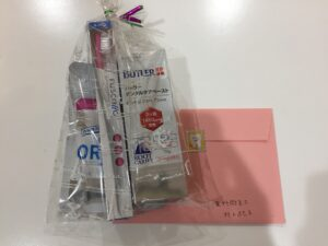 IMG 4244 300x225 - 8020達成!! 〜部分矯正 新宿・初台 岡歯科医院〜